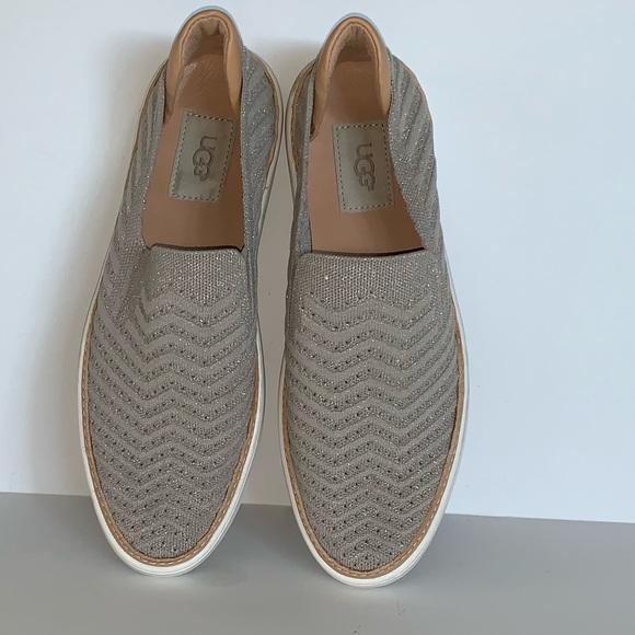 UGG Shoes | Ugg Womens Sammy Metallic